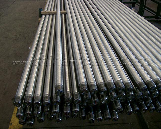 Polished Rod