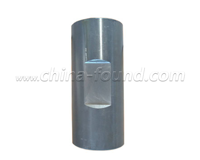 Oil Equipment Coupling