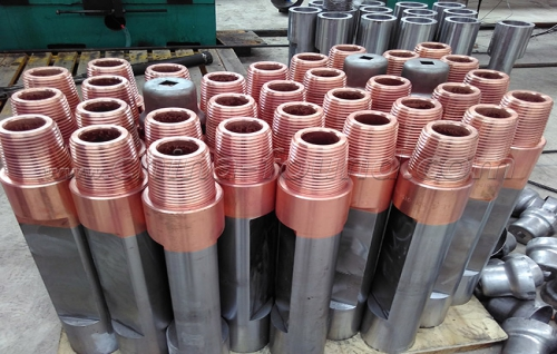 Usage And Precautions Of Drill Pipe